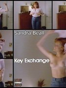 Beall nackt Sandra  Betty White