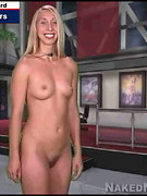 Molaro  nackt Sandrine FrogZ (2001)
