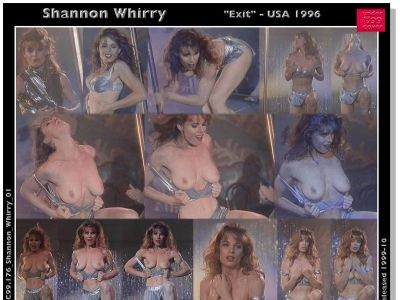 Shannon Whirry Pictures