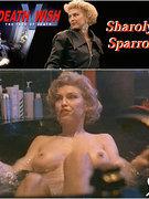 Sparrow  nackt Sharolyn גלה את