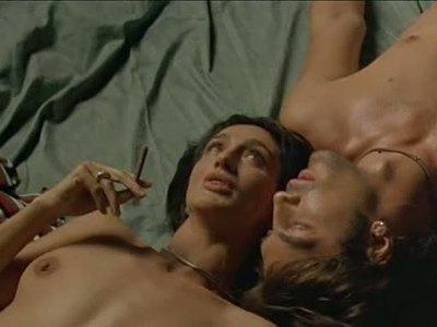 Brooke Morales  nackt