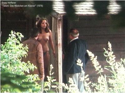 Rieschel nude claudia Discover Claudia