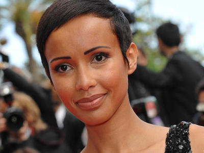 Sonia Rolland Pictures