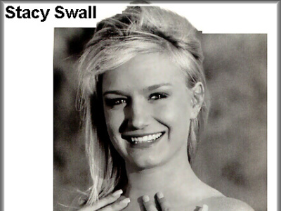 Stacy Swall