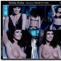 L  nackt Stella NUDE ITALIAN