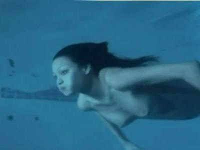 Stephanie Chao Nude In Jack Frost 2