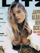 nackt Beck Stina Beck (elokuvasarja)