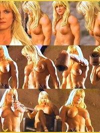 Sue Price  nackt