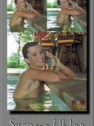 Susanne Uhlen  nackt