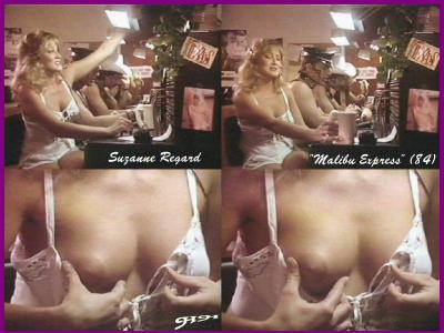 Lisa Brenner  nackt