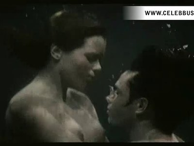 Sylvia Kristel Nude In Because Of The Cats