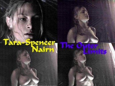 Tara Spencer Nairn Pictures