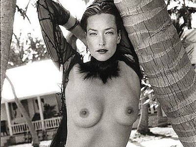 Tatjana Patitz Pictures