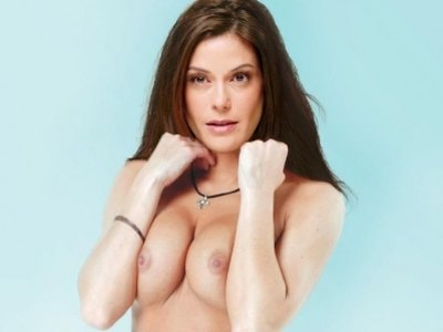 Teri Hatcher Fake