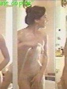 Thérèse Liotard  nackt