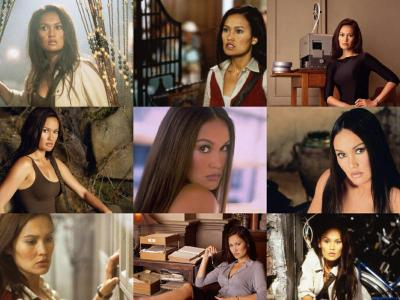 Tia Carrere Pictures