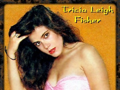 Tricia-leigh Fisher