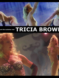 Tricia Brown