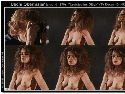 uschi obermaier naked