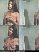 Valeria Christodoulidou  nackt