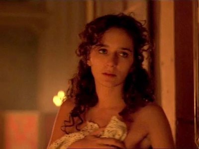 Valeria Golino - The King`s Whore - 3 - Dubbed