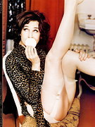 Nackt  Valérie Lemercier MrSkin