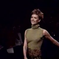 Victoria Beckham Tv Catwalk